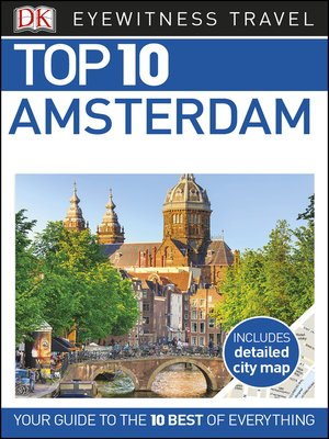cover image of Top 10 Amsterdam