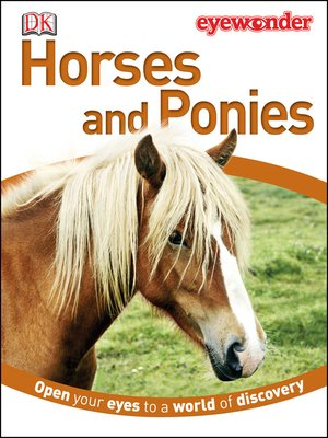 cover image of Horse