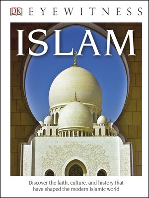 cover image of DK Eyewitness Books: Islam