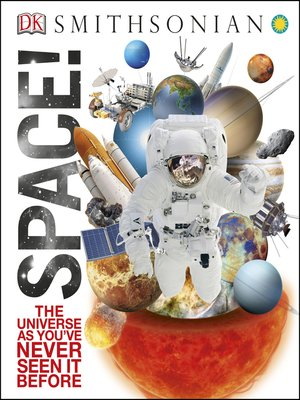 cover image of Space!