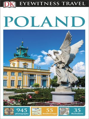 cover image of Poland