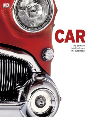 cover image of Car