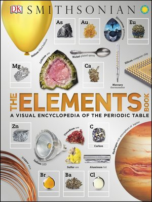 cover image of The Elements Book