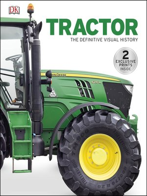 cover image of Tractor