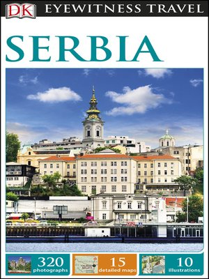 cover image of Serbia