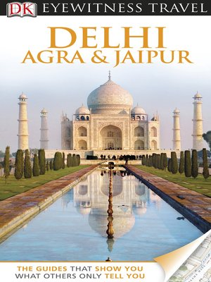 cover image of DK Eyewitness Travel Guide