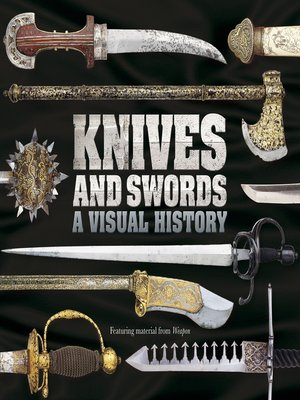 cover image of Knives and Swords