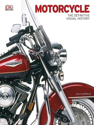 cover image of Motorcycle