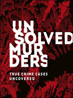 cover image of Unsolved Murders