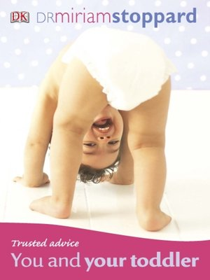 cover image of Trusted Advice You and Your Toddler