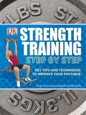 cover image of Essential Strength Training Skills
