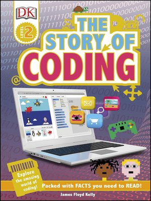 cover image of Story of Coding