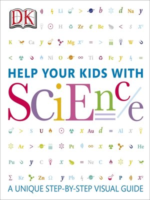 cover image of Help Your Kids with Science