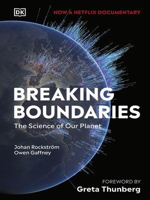 cover image of Breaking Boundaries