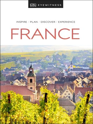 cover image of France
