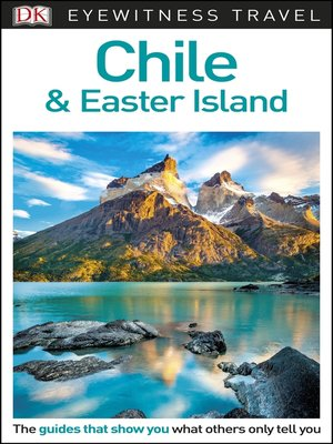 cover image of DK Eyewitness Travel Guide - Chile & Easter Island