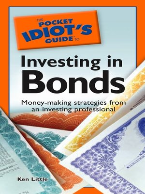 a standard guide in bond investments Read also: step-by-step guide to bond investing in singapore in this article, we will delve further into how to go about investing in corporate bonds in particular  fitch and standard & poor's analyse the bonds (and companies) to give it a credit rating while this is a great way to determine the riskiness of a bond, the.