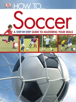 cover image of How to...Soccer