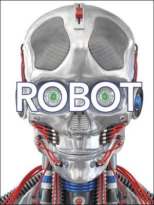 cover image of Robot