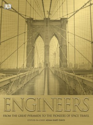 cover image of Engineers