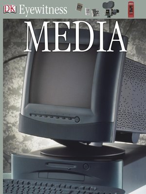 cover image of Media and Communication