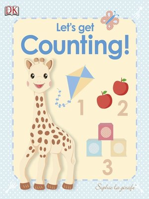 cover image of Let's Get Counting!