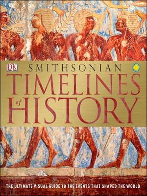 cover image of Timelines of History