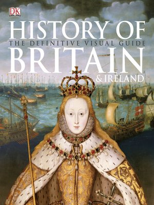 cover image of History of Britain and Ireland