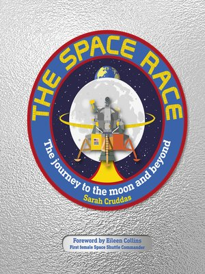 cover image of The Space Race