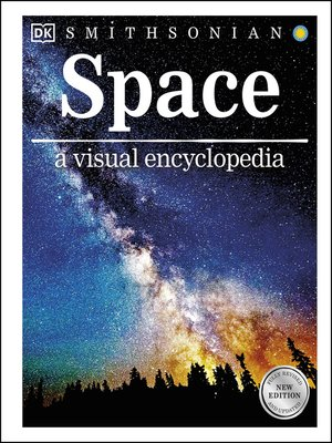 cover image of Space a Visual Encyclopedia