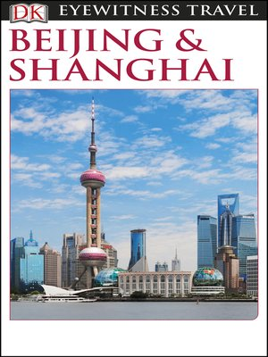 cover image of Beijing and Shanghai