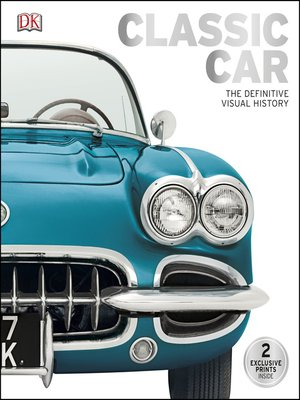 cover image of Classic Car