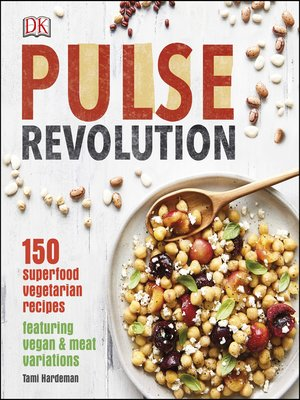 cover image of Pulse Revolution
