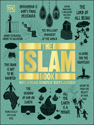 cover image of The Islam Book