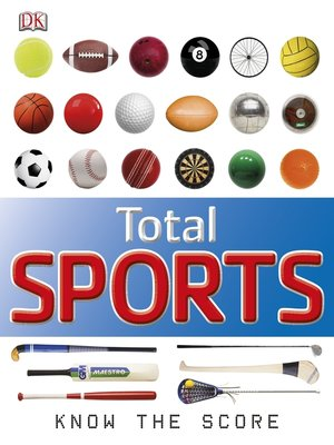 cover image of Total Sports