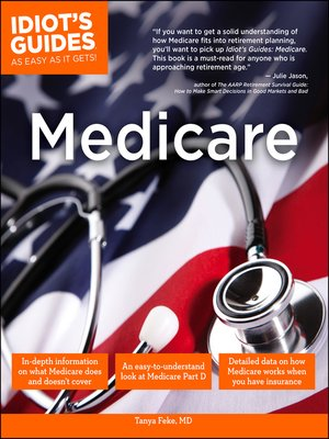 cover image of Medicare