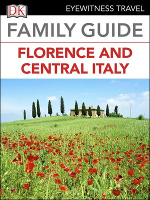 cover image of Florence & Central Italy