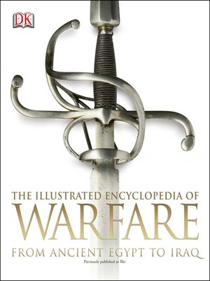 cover image of The Illustrated Encyclopedia of Warfare