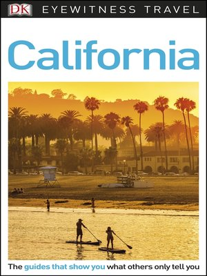 cover image of California
