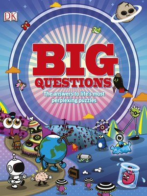 cover image of Big Questions