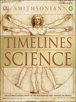 cover image of Timelines of Science