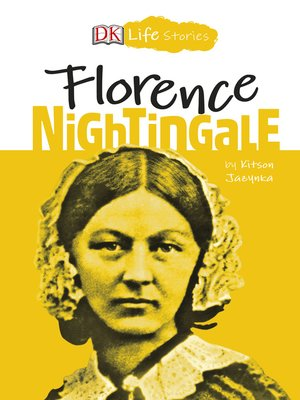 cover image of DK Life Stories Florence Nightingale