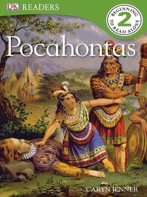 cover image of Pocahontas