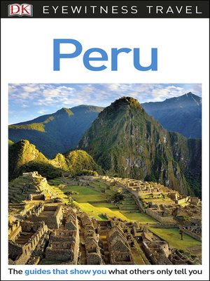cover image of Peru