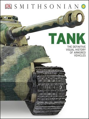 cover image of Tank