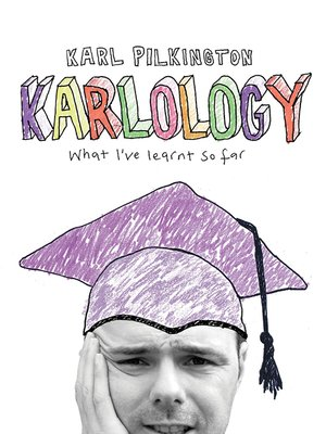 cover image of Karlology