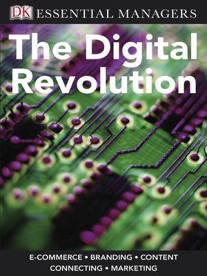 cover image of The Digital Revolution