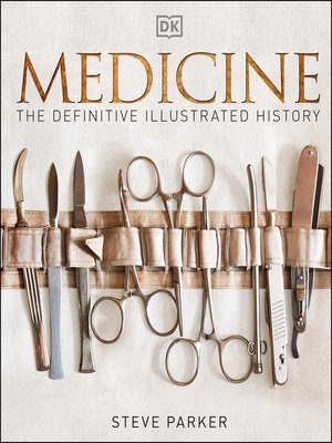 cover image of Medicine