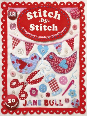 cover image of Stitch by Stitch