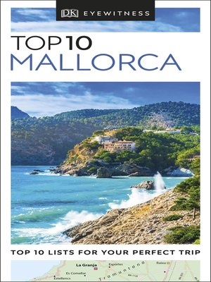 cover image of Mallorca